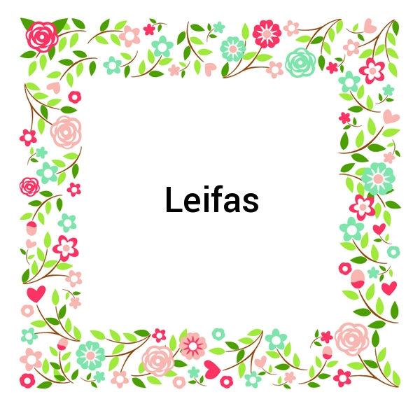 Leifas