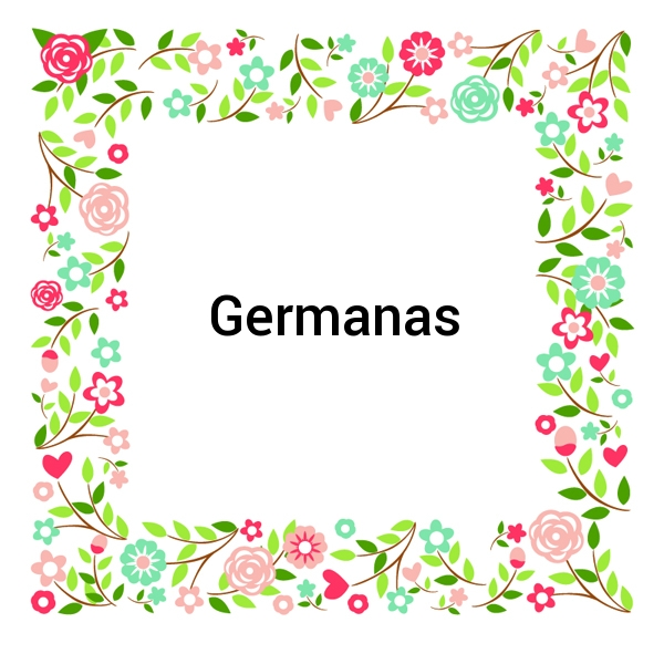 Germanas