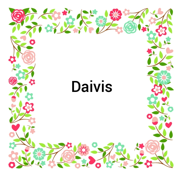 Daivis